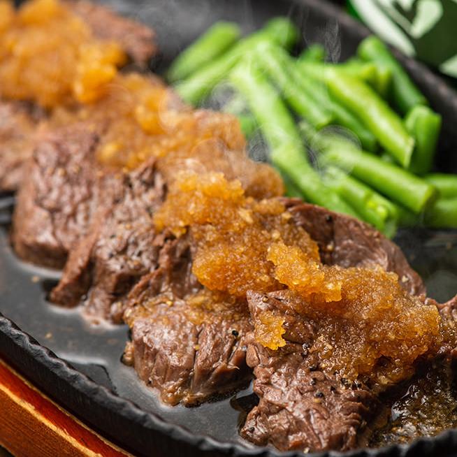 串・逸品料理