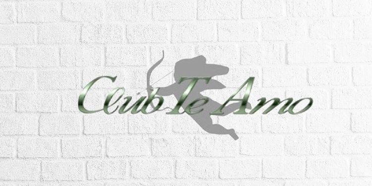 Club Te Amoロゴ