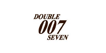 007のロゴ